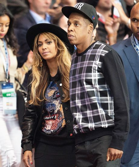 Beyoncé and Jay Z's new L.A. home is insanely, extravagantly beautiful