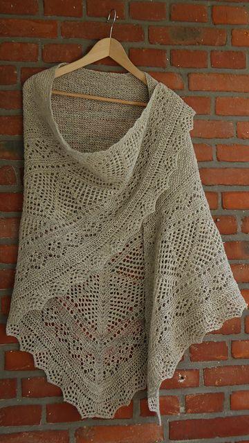 Ravelry: Mahy pattern by Karie Westermann