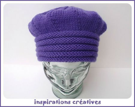This free pattern is in French - Google Translate to the rescue!