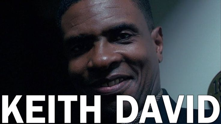 awesome The Amazing Versatility of the Multi-Talented Award Winning Actor and Voice Artist Keith David