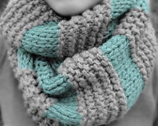 GAP Inspired Unisex Boyfriend Infinity Scarf Cowl                                                                                                                                                                                 More