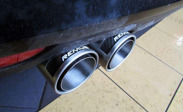REALIZACJA: AUDI A1  Dzisiaj pragniemy pokazać kolejną realizację wykonaną w naszym serwisie. Prezentowane Audi A1 to idealny przykład na to, że nawet miejskie auto może wyglądać i przede wszystkim brzmieć dużo lepiej niż seria! Wszystko dzięki rozwiązaniu firmy Remus Polska.  Więcej informacji na naszym blogu: http://gransport.pl/blog/realizacja-audi-a1/  GranSport - Luxury Tuning & Concierge http://www.gransport.pl/