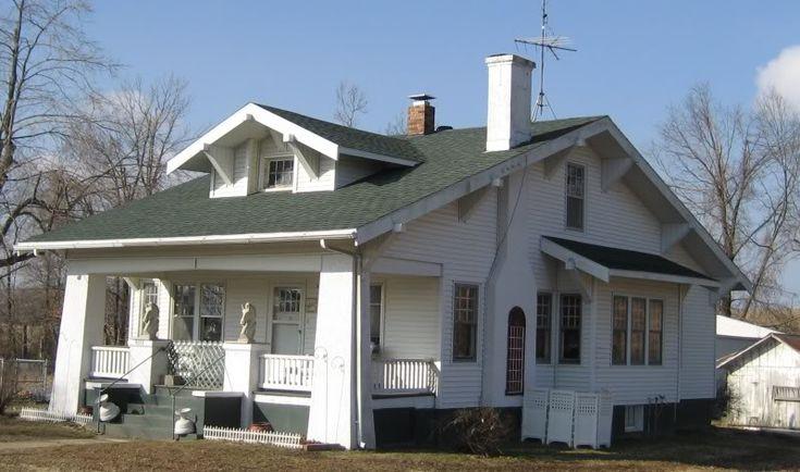249 best sears kit homes images on pinterest kit homes for Craftsman kit homes