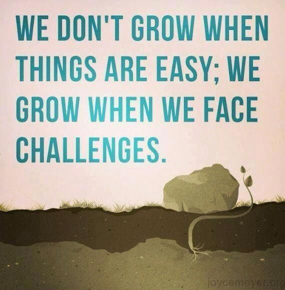 Quotes About Challenges: Opportunities And Challenges Quotes. QuotesGram