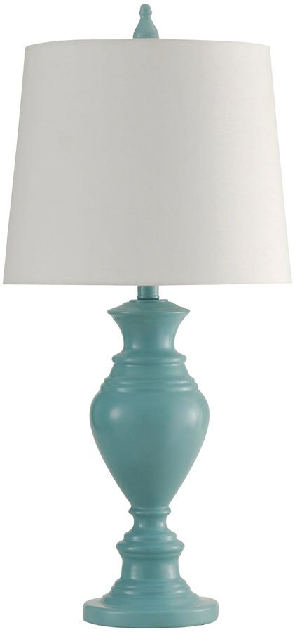 StyleCraft Home Nathan Traditional Table Lamp