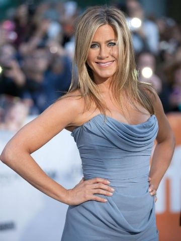 Jennifer Aniston Has Gained Weight   Jennifer Aniston: Justin Theroux's carbonara has made me put on weight ...