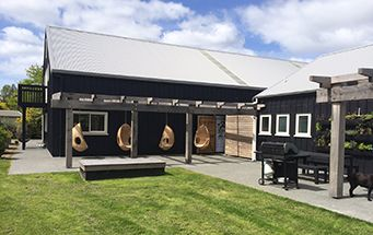 Stay or Visit a Customkit Building, kitset homes, barn houses nz, customkit, barns, barn homes