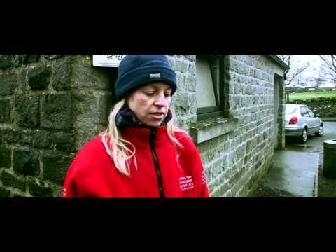Peak District Rangers - A Video Getting To Grips With The Valiant Volunteers Of Derbyshire    The rangers of the Peak District travel miles each day - in all weathers and in all seasons. They are brave, kind, knowledgeable and fearless. They are the unsung heroes of the Dales & Peak District TV's Terrybnd gets to know more.