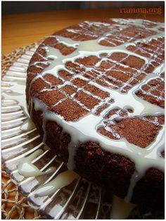 Çikolatalı muzlu kek tarifi -