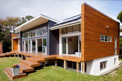 AD Architecture | Kapiti Coast House