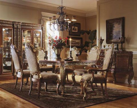 237 Best Keep Calmit's Cooking Time Images On Pinterest Beauteous Formal Dining Room Collections 2018