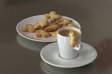 Biscuits à la cannelle pour le café expliquée par nos chefs