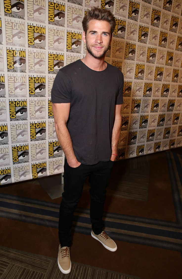 30 best Liam Hemsworth images on Pinterest