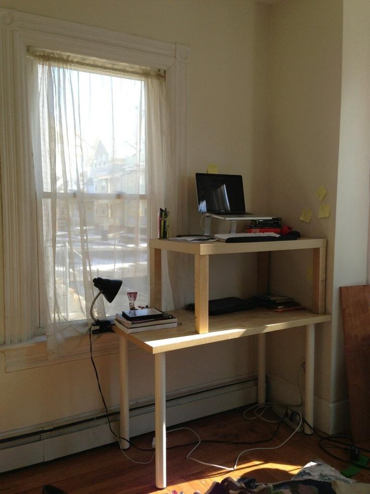 Liczba najlepszych obrazw na temat Standing desk for JGSIII na