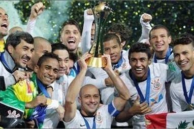 Depois da conquista Mundial, Corinthians sobe no ranking da Conmebol