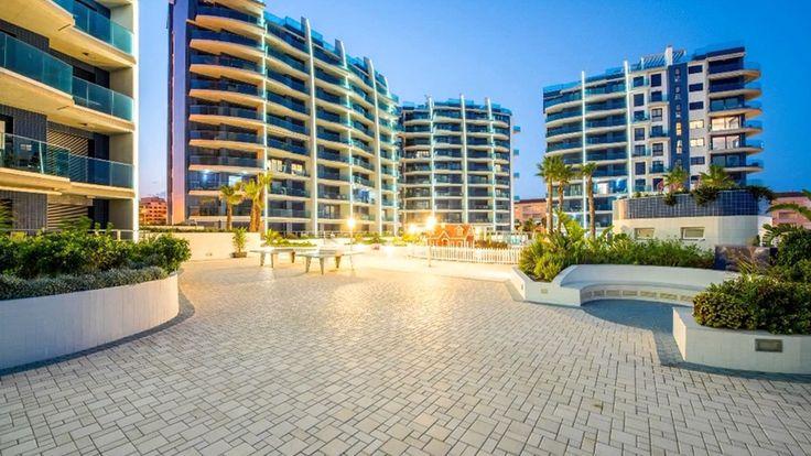 048 Apartment for sale in Punta Prima