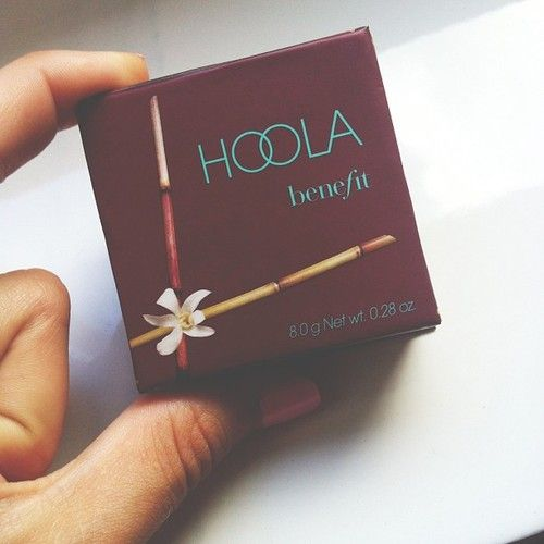 Hoola by Benefit Cosmetics