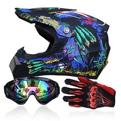 Best 25 Dirt Bike Helmets Ideas On Pinterest Dirt Bike Racing