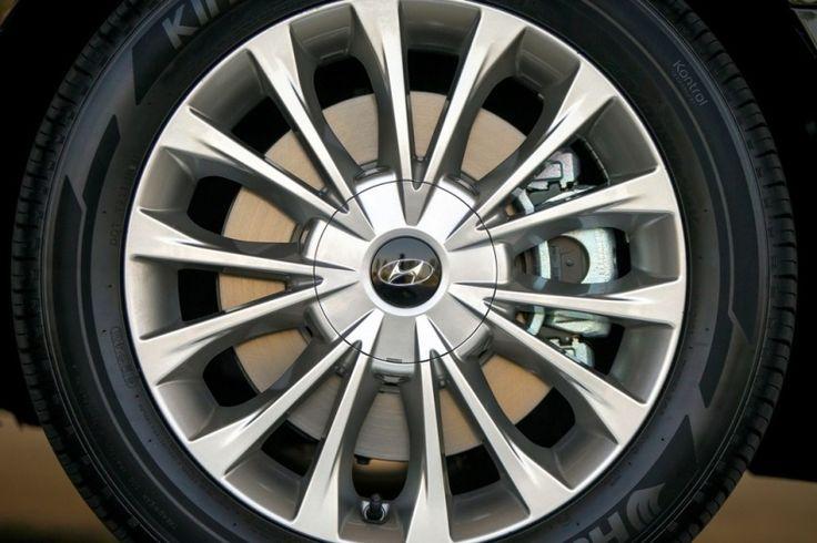 Tires For A Hyundai Sonata