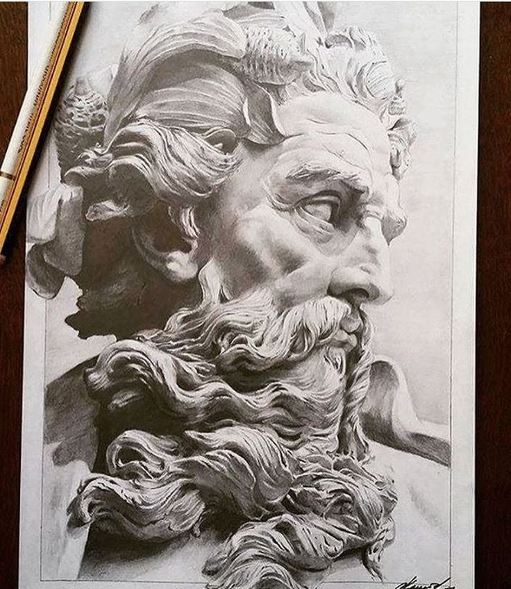 Zeus Line Drawing : Best hear no evil see images on pinterest