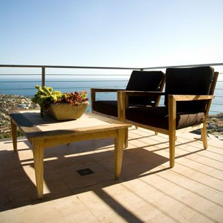 Best Covered Deck Images On Pinterest Covered Decks Outdoor - Good housekeeping patio furniture