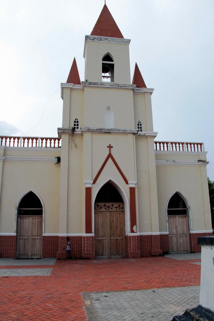 Iglesia La Inmaculada Concepción