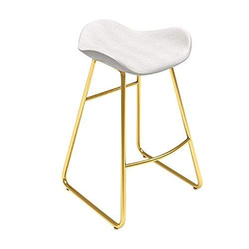 Superb Congming Metal Bar Stool Durable Man Made Seat Cushion Bar Bralicious Painted Fabric Chair Ideas Braliciousco