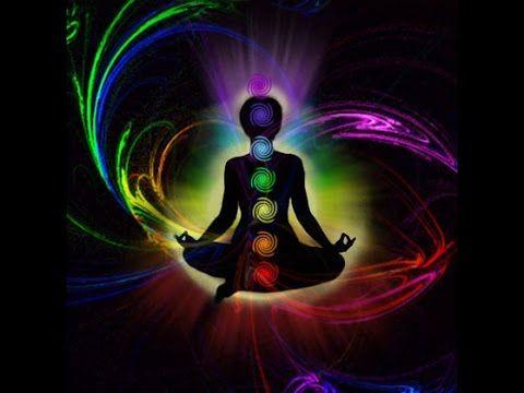 Musica Per Aprire Il Terzo Occhio - Musica Meditazione Apertura Ghiandol...