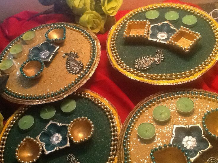 Mehndi Party Trays : Best images about mehndi on pinterest mehendi trays