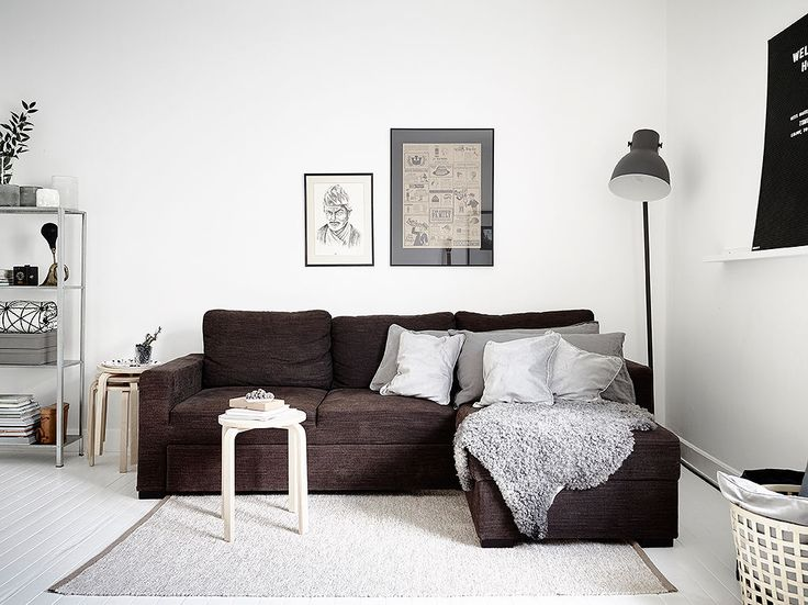 Laughter, joy and tired evenings. #home #interiordesign
