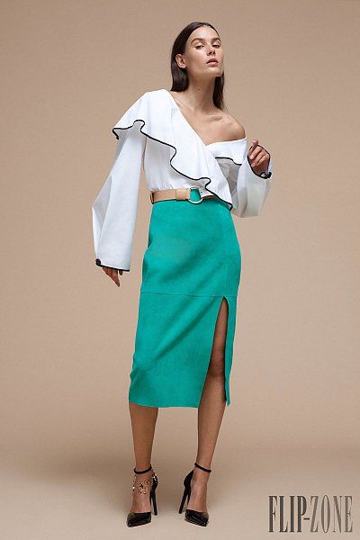 Diane von Furstenberg Spring-summer 2017 - Ready-to-Wear