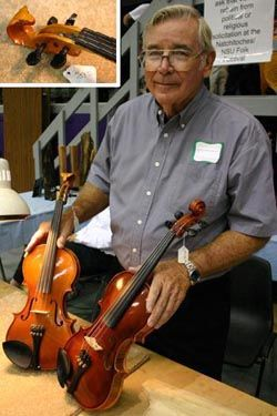 Fiddling in Louisiana By Ron Yule http://www.louisianafolklife.org/LT/Articles_Essays/LFF_FiddlingInLouisiana.html