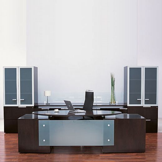 Modern Contemporary Office Desks And Furniture   Executive Office, Glass,  Italian Desks