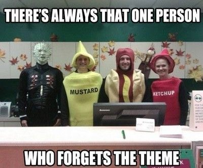The 50 Best Funny Halloween Memes