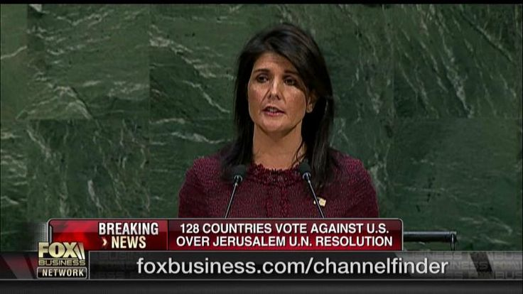 """Lt. Col. Ralph Peters (Ret.) praised Nikki Haley on Fox Business Network on Thursday, saying that the U.S. ambassador to the United Nations """"may end up as our first female president."""""""