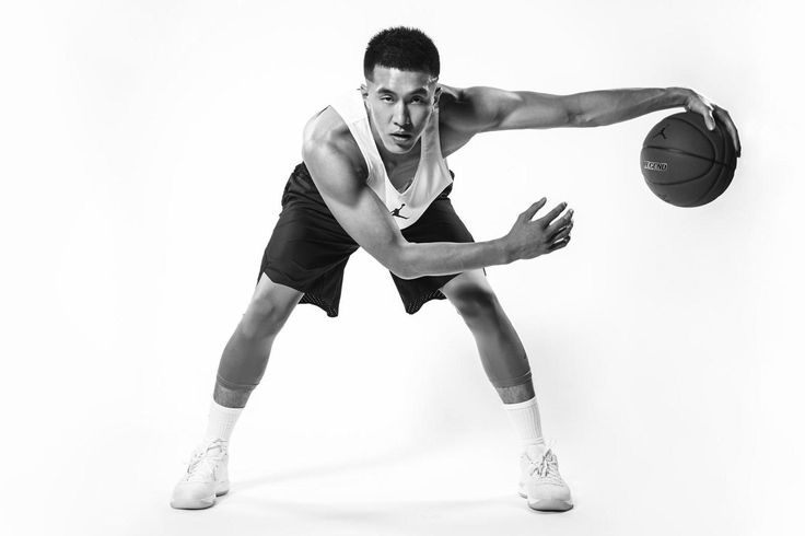 """In conjunction with Jordan Brand's 20th anniversary of entering Greater China, the brand has signed its first Chinese basketball player, Guo Ailun.  """"We're excited to welcome Guo to the Jordan Family,"""" Michael Jordan said. """"From his competitive spirit and style of play on the court to his strong personality off the court, he's a great fit for the brand. We look forward to Guo representing the game, Jordan Brand, and ultimately himself in Greater China.""""  An outstanding representative of…"""
