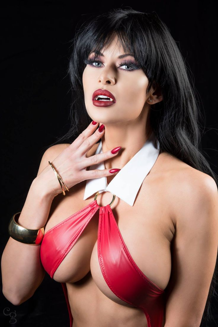 977 best images about Vampirella Cosplay on Pinterest ...