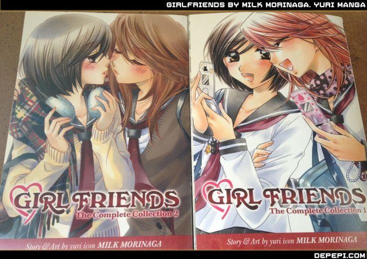 Exploring identity with Yuri Manga: Girl friends by Milk Morinaga  http://www.depepi.com/2015/04/29/exploring-identity-with-yuri-manga-girl-friends-by-milk-morinaga/?utm_content=buffera9b54&utm_medium=social&utm_source=pinterest.com&utm_campaign=buffer  #geekanthropology #popculture #yuri #yurimanga #comics #girlfriends