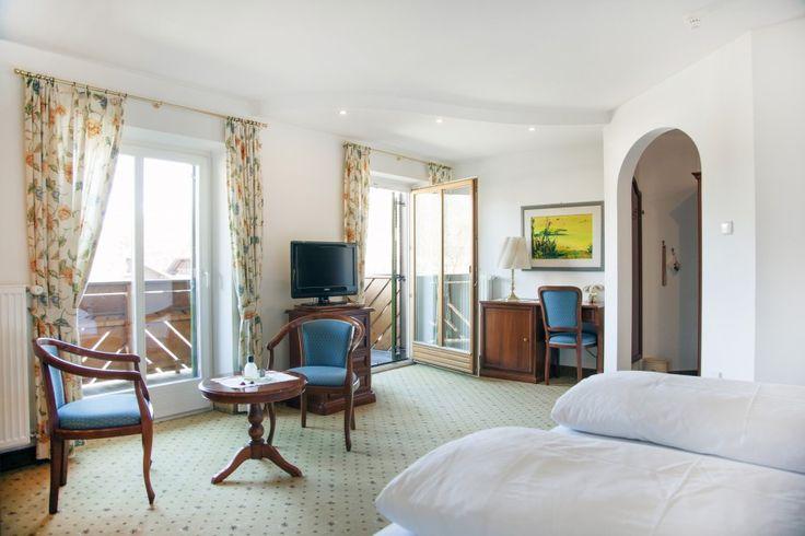 3 Nächte für 2 Personen im Hotel am Park in Südtirol