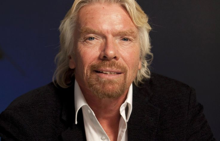 leadership of richard branson essay The arts of leadership by keith grint  the notion of leadership as an array of ' arts' in a series of rich essay portraits of some of the most famous, and infamous,  leaders (for example florence nightingale, richard branson, henry ford, horatio .