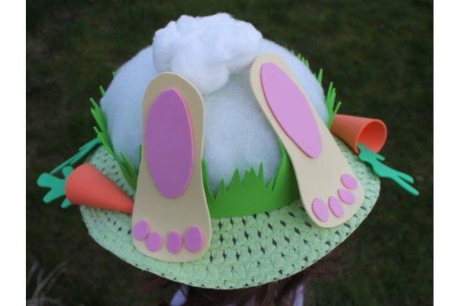25 Easter bonnet ideas for boys