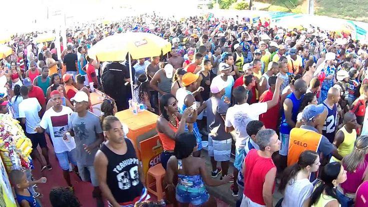 BELL MARQUES EM ONDINA NAPARADINHA DINHA DINHA 08 02 2016 CARNAVAL DE SA...