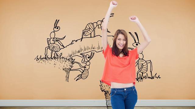 10 φυσικοί τρόποι για να κρατήσεις τα μυρμήγκια μακριά