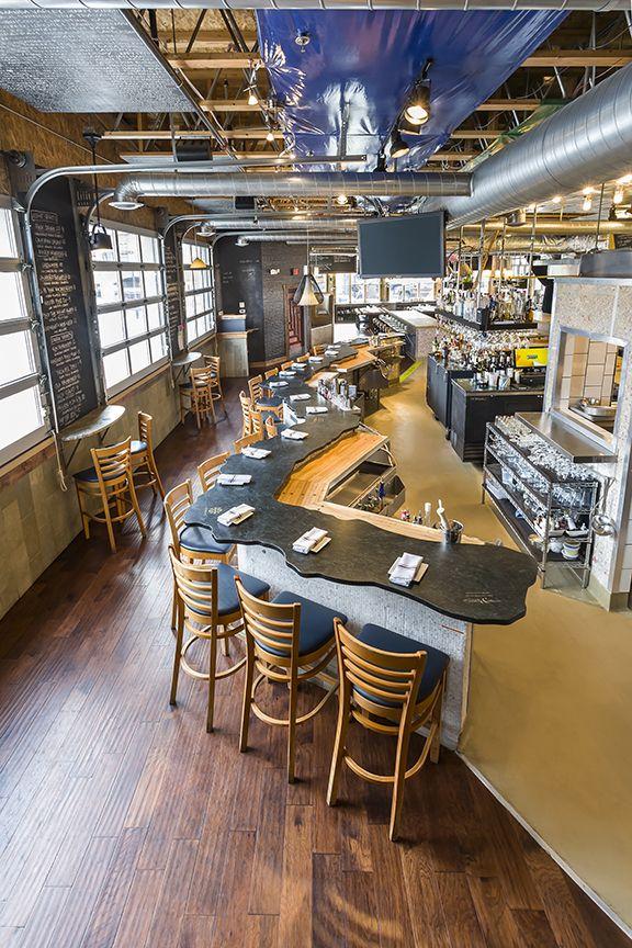 Travail Need Reservations Robbinsdale Tasting Menu Restaurant