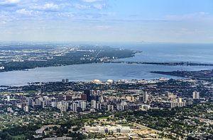 Photograph - City Of Hamilton by Urbanmoon Photography