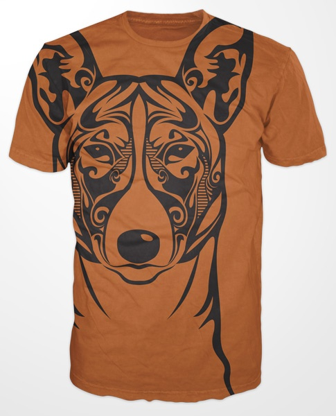 "Basenji shirt by ""GoodBoy"" & The Basenji: Tshirts, T Shirt, Mens Clothing, Basenji Animal"
