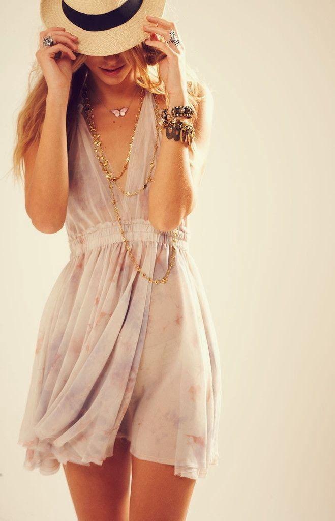 Lovely casual sleeveless mini summer dress find more women fashion ideas on www.misspool.com