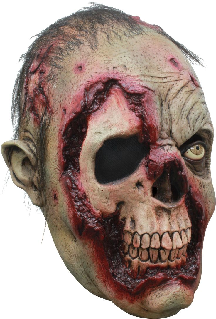 Best 25+ Zombie mask ideas on Pinterest | Prosthetic teeth ...