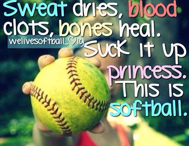Image Result For Cool Softball Wallpapers Softball Quotes Softball Softball Life