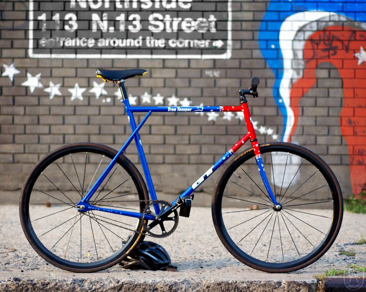 Bikes Made In The Usa Bike Pron Made In Usa